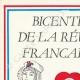 DETAILS  05 | French Revolution - Journal de Paris - Thursday, June 25, 1789 | Bicentennial of the French Revolution