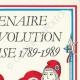 DETAILS  06 | French Revolution - Journal de Paris - Thursday, June 25, 1789 | Bicentennial of the French Revolution