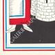 DETAILS  07 | French Revolution - Journal de Paris - Thursday, June 25, 1789 | Bicentennial of the French Revolution