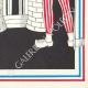 DETAILS  08 | French Revolution - Journal de Paris - Thursday, June 25, 1789 | Bicentennial of the French Revolution