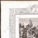 DÉTAILS  01   Décret de l'Assemblée Nationale - 1791 - Révolution Française - Acquisition de la Maison des Augustins de Sancerre