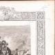 DÉTAILS  03   Décret de l'Assemblée Nationale - 1791 - Révolution Française - Acquisition de la Maison des Augustins de Sancerre