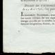 DÉTAILS  03 | Décret - Révolution Française - 1792 - Augmentation de fourrage proposée par le Ministre de la Guerre | Bonaparte franchissant le Grand-Saint-Bernard (Jacques-Louis David)