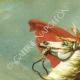 DÉTAILS  05 | Décret - Révolution Française - 1792 - Augmentation de fourrage proposée par le Ministre de la Guerre | Bonaparte franchissant le Grand-Saint-Bernard (Jacques-Louis David)