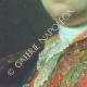 DÉTAILS  07 | Décret - Révolution Française - 1792 - Nomination et remplacement des emplois militaires | Portrait de Louis XVI ( Antoine-François Callet)