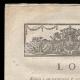 DÉTAILS  01 | Décret - Révolution Française - 1792 - Augmentation de traitement à accorder aux Gens de guerre qui entreront en campagne | Portrait de Napoléon Bonaparte au Pont d'Arcole (Antoine-Jean Gros)
