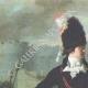 DÉTAILS  05 | Décret - Révolution Française - 1792 - Transport des Convois Militaires | Un Gagnant de la Bastille (Charles Thevenin)