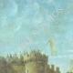 DÉTAILS  05   Décret - Louis XVI - 1791 - Bouton d'uniforme des Gardes Nationales de France   La Prise de la Bastille - Arrestation de M. de Launay (Jean Dubois)