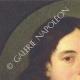 DÉTAILS  05 | Décret - Révolution Française - 1792 - Gardes Nationales de Paris - Renfort à l'armée de Luckner | Portrait de Camille Desmoulins (1760-1794)
