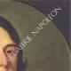 DÉTAILS  06 | Décret - Révolution Française - 1792 - Gardes Nationales de Paris - Renfort à l'armée de Luckner | Portrait de Camille Desmoulins (1760-1794)