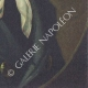 DÉTAILS  08 | Décret - Révolution Française - 1792 - Gardes Nationales de Paris - Renfort à l'armée de Luckner | Portrait de Camille Desmoulins (1760-1794)