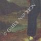 DÉTAILS  07 | Décret - Louis XVI - 1791 - Infanterie Allemande, Irlandaise et Liégeoise fait partie de l'Infanterie Française | Portrait du chanteur Simon Chenard en costume de sans-culotte (Louis Léopold Boilly)