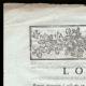 DÉTAILS  01   Décret - Révolution Française - 1792 - Suppression de condamnations infligées aux soldats   Portrait de Napoléon Bonaparte, Premier Consul (Baron Antoine-Jean Gros)