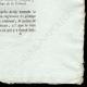 DÉTAILS  04   Décret - Révolution Française - 1792 - Suppression de condamnations infligées aux soldats   Portrait de Napoléon Bonaparte, Premier Consul (Baron Antoine-Jean Gros)