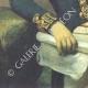 DÉTAILS  07   Décret - Louis XVI - 1791 - Traitement des Maréchaux de France   Portrait de Gilbert du Motier de La Fayette (Joseph-Désiré Court)