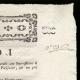 DÉTAILS  02 | Décret - Révolution Française - 1792 - Gratification aux soldats de la Garde soldée du Roi | La Liberté guidant le peuple (Eugène Delacroix)