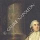 DÉTAILS  05 | Décret - Révolution Française - 1792 - Officiers des Gardes nationaux volontaires | Portrait de Louis XVI (Joseph Siffred Duplessis)