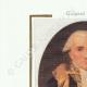 DÉTAILS  05   Décret - Révolution Française - 1794 - Traitement des divers Employés de l'Artillerie   Portrait de Gaspard Monge (1746-1818)