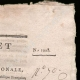 DETAILS  02 | Decree - French Revolution - 1793 - Food and maintenance subsidy for soldiers | Tree of Freedom (Jean-Baptiste Lesueur)