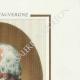 DÉTAILS  06 | Décret - Révolution Française - 1793 - Paiement des appointements des Officiers et soldats blessés | Portrait de La Tour d'Auvergne (1743-1800)