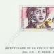DETAILS  07   Decree - French Revolution - 1793 - Requisition of citizen soldiers   Portrait of Louis Antoine de Saint-Just (1767-1794)