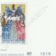 DETAILS  08 | Decree - French Revolution - 1794 - Dutch officers | Creation of the Tricolor Flag