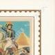DÉTAILS  06 | Décret - Révolution Française - 1793 - Subsistance, transport et convois militaires | Bonaparte - Expédition en Egypte