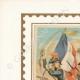 DETTAGLI  05 | Decreto - Rivoluzione Francese - 1793 - Elenco di Ufficiali, civili e militari | Bonaparte - Campagna d'Egitto