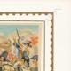 DETTAGLI  06 | Decreto - Rivoluzione Francese - 1793 - Elenco di Ufficiali, civili e militari | Bonaparte - Campagna d'Egitto