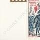 DETTAGLI  07 | Decreto - Rivoluzione Francese - 1793 - Elenco di Ufficiali, civili e militari | Bonaparte - Campagna d'Egitto