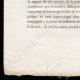 DÉTAILS  03   Décret - Révolution Française - 1793 - Rappel des Grenadiers de la Convention nationale   Portrait de Marianne - Figure symbolique de la République française
