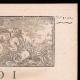DETAILS  02 | Decree - Louis XVI of France - 1791 - Alsace and Foix Regiments | Portrait of Ladislas Ignace de Bercheny (1689-1778)