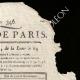 DETTAGLI  02   Luigi XVI di Francia - Journal de Paris - Giovedì, 11 Dicembre 1788   Ritratto di Luigi XVI di Francia (Joseph Siffred Duplessis)