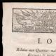 DÉTAILS  01   Décret - Révolution Française - 1792 - Quartiers-maîtres-trésoriers des régiments   Le Général Augereau au Pont d'Arcole (Charles Thévenin)