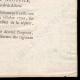 DÉTAILS  04   Décret - Révolution Française - 1792 - Quartiers-maîtres-trésoriers des régiments   Le Général Augereau au Pont d'Arcole (Charles Thévenin)