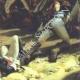 DÉTAILS  08   Décret - Révolution Française - 1792 - Paiement des troupes  de l'intérieur   Napoléon Bonaparte au Pont d'Arcole (Horace Vernet)