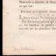 DÉTAILS  03   Décret - Louis XVI - 1791 - Avancement des Lieutenants-colonels des troupes provinciales   Portrait de Napoléon Bonaparte (Andrea Appiani)