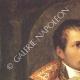 DÉTAILS  05   Décret - Louis XVI - 1791 - Avancement des Lieutenants-colonels des troupes provinciales   Portrait de Napoléon Bonaparte (Andrea Appiani)