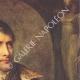 DÉTAILS  06   Décret - Louis XVI - 1791 - Avancement des Lieutenants-colonels des troupes provinciales   Portrait de Napoléon Bonaparte (Andrea Appiani)