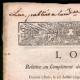DETAILS  01 | Decreet - Franse Revolutie - 1792 - Versterking van het lineleger | De Dood van Marat (Jacques-Louis David)