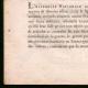 DETAILS  03 | Decreet - Franse Revolutie - 1792 - Versterking van het lineleger | De Dood van Marat (Jacques-Louis David)