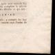DÉTAILS  04 | Décret - Louis XVI - 1791 - Défense des frontières | Discours de Camille Desmoulins au Palais Royal (12 juillet 1789)