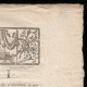 DETALLES  02 | Decreto - Revolución Francesa - 1792 - Aumento de salario para soldados en guerra | Bonaparte - Campaña en Egipto