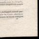 DÉTAILS  04 | Décret - Révolution Française - 1792 - Émigration des enfants mineurs de fonctionnaires | Portrait de Napoléon Bonaparte, Premier Consul (Pascal Simon Gérard)