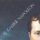 DÉTAILS  05 | Décret - Révolution Française - 1792 - Émigration des enfants mineurs de fonctionnaires | Portrait de Napoléon Bonaparte, Premier Consul (Pascal Simon Gérard)