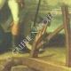 DÉTAILS  08   Décret - Révolution Française - 1792 - Report de la date de concours des notaires publics   Le Général Augereau au Pont d'Arcole (Charles Thévenin)