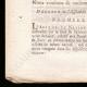 DÉTAILS  03 | Décret - Louis XVI - 1791 - Receveurs généraux des Finances et des Impositions | Portrait de Gilbert du Motier de La Fayette (1757-1834)