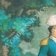 DÉTAILS  05 | Décret - Louis XVI - 1791 - Receveurs généraux des Finances et des Impositions | Portrait de Gilbert du Motier de La Fayette (1757-1834)