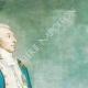 DÉTAILS  06 | Décret - Louis XVI - 1791 - Receveurs généraux des Finances et des Impositions | Portrait de Gilbert du Motier de La Fayette (1757-1834)