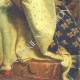 DETAILS  08 | Ordinance of the King - Louis XIV of France - 1712 - Officers of the King's troops living in dwellings | Portrait of Louis XIV of France - The Sun king (Hyacinthe Rigaud)